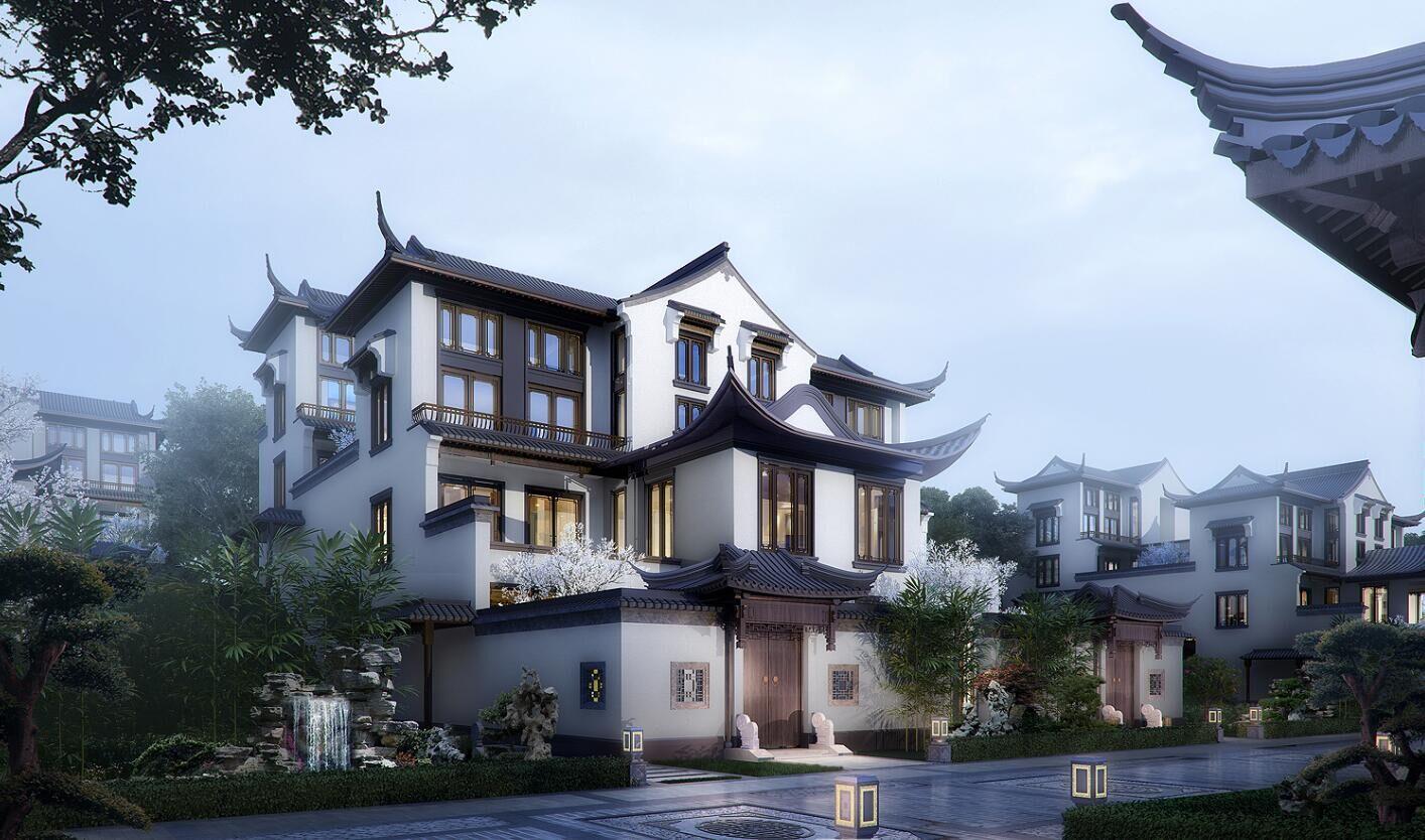 中国古典园林艺术