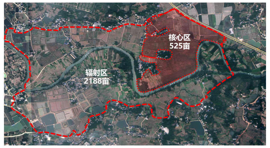 云南小青田·田园综合体总体规划