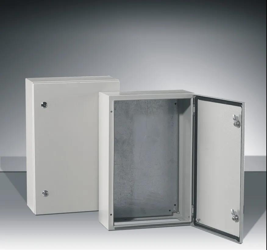 宁夏盛世华欣电气开关有限公司带您了解防水配电箱的优势有哪些?