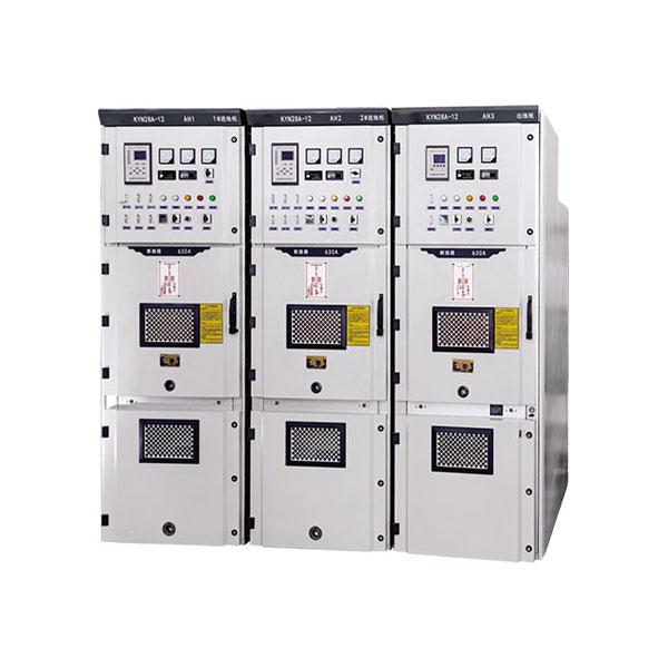 箱式变电站重复接地的优点及注意事项。