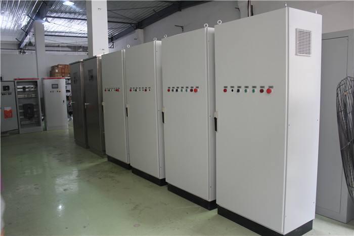宁夏高低压成套设备的安装要求。赶紧来看!