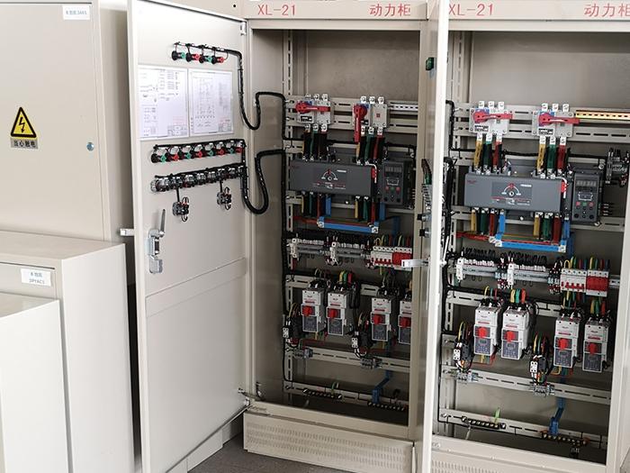 高压软启动柜的保护功能表现在哪里?