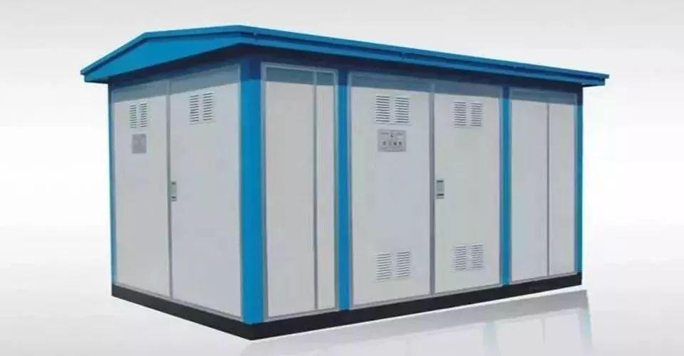 智能箱式变电站的重要技术要点是什么?