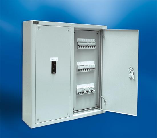 盛世华欣邀您理解配电箱和配电柜的区别。
