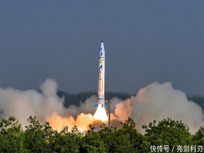 中国航天到底怎么了今年第4次卫星发射失败,..坦言绝非巧合