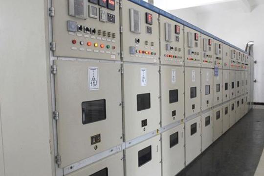 盛世华欣为您介绍高压开关柜的合、分闸操作以及高压开关柜的基础操作