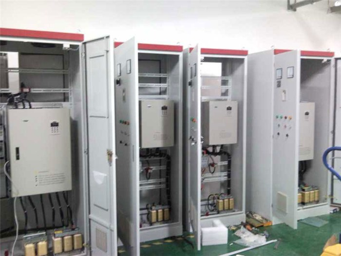 宁夏电气成套设备高速发展,成套厂现状如何?盛世华欣电气开关公司邀您了解