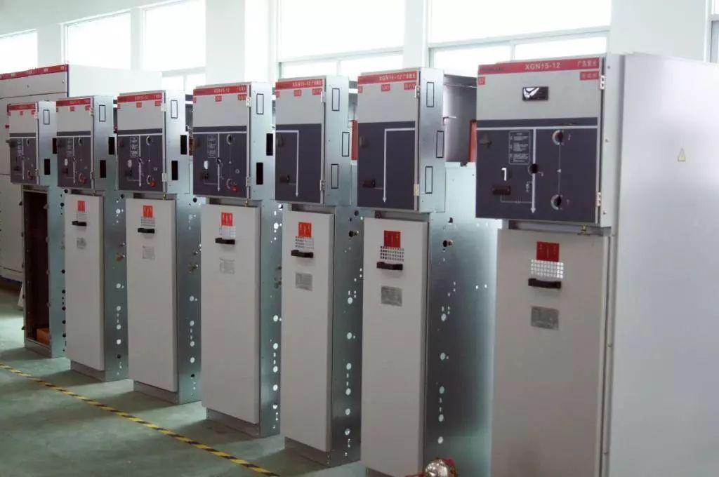 宁夏高压开关柜厂家为您带来详细培训,全方面解构阐述高低压开关柜!
