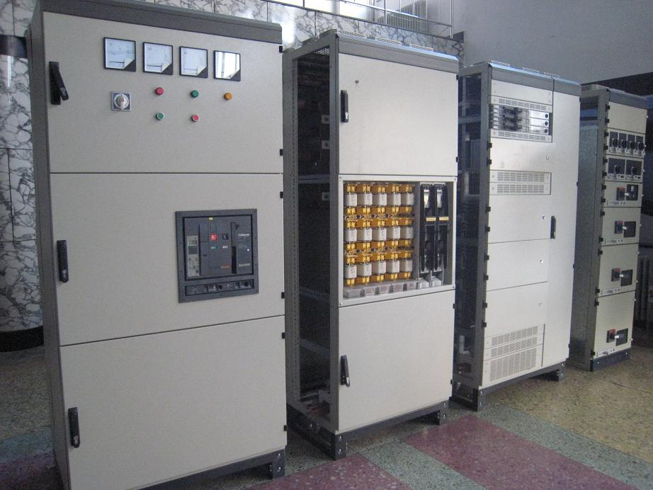 宁夏盛世华欣电器开关公司邀您了解安装配电箱、配电柜要注意什么事项呢?