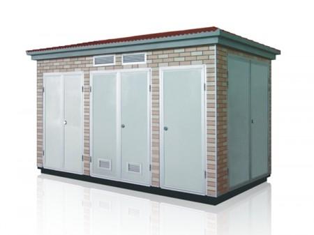 银川箱式变电站厂家为您介绍箱式变电站主要适用于哪些场所?箱式变电站如何配置?