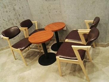 西安餐桌椅生产