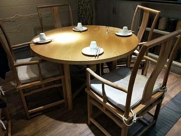 西安餐桌椅厂家