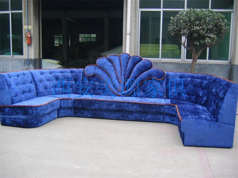 西安会所沙发厂家