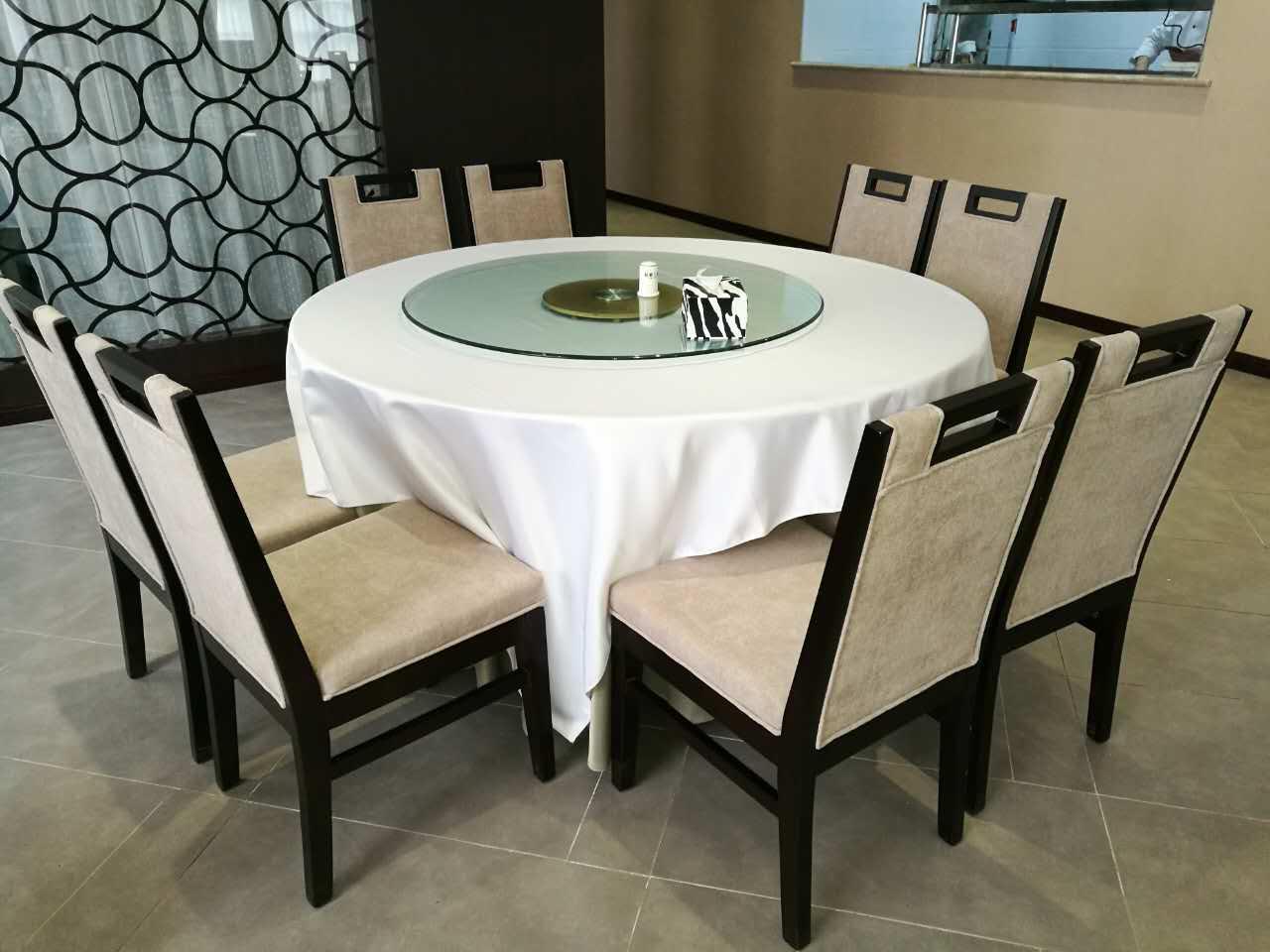 西安餐桌椅定制