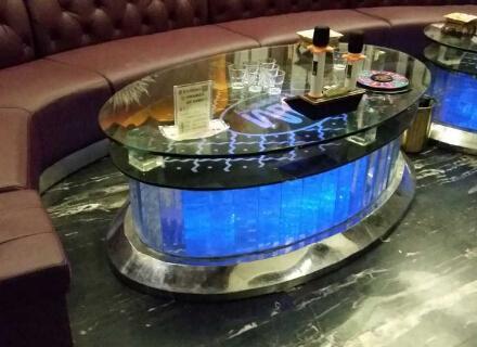 西安酒吧沙发厂家