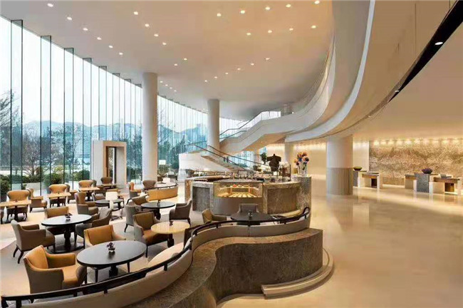 维也纳酒店完工图片分享
