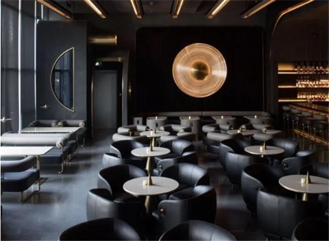 餐饮空间设计布局解析,四大空间布局技巧