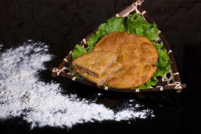 牛肉馅饼_舌尖尖特色早餐