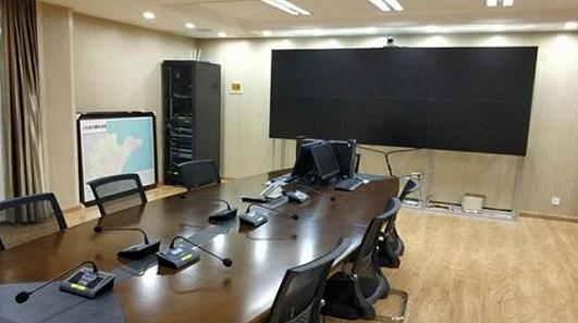 数字视频会议