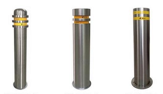 陕西升降柱厂家——固定柱DK-GDZ-602