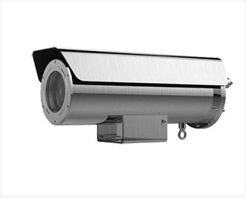 防爆枪型网络摄像机