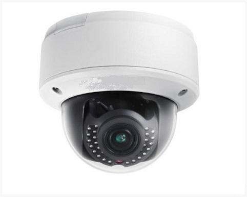 行为分析型网络摄像机