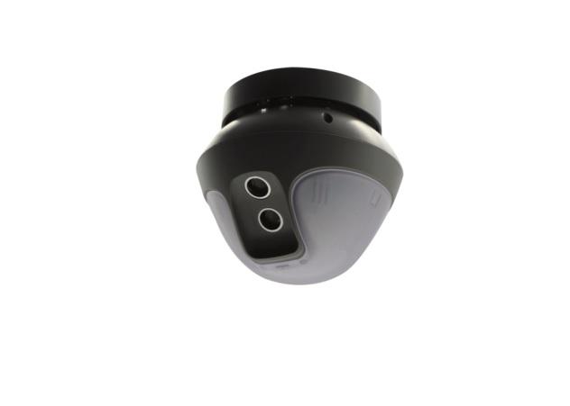前置式超声波检测器