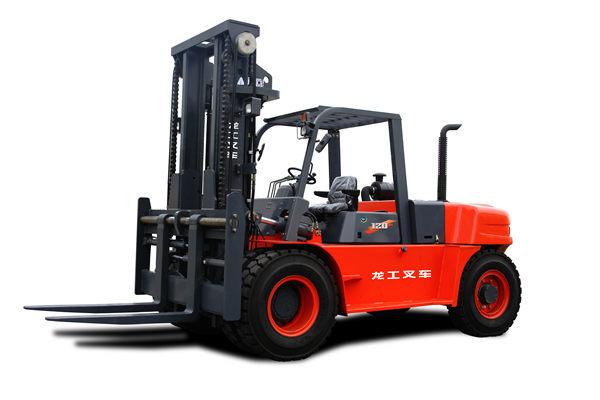 内燃叉车(LG系列12、16、25吨)