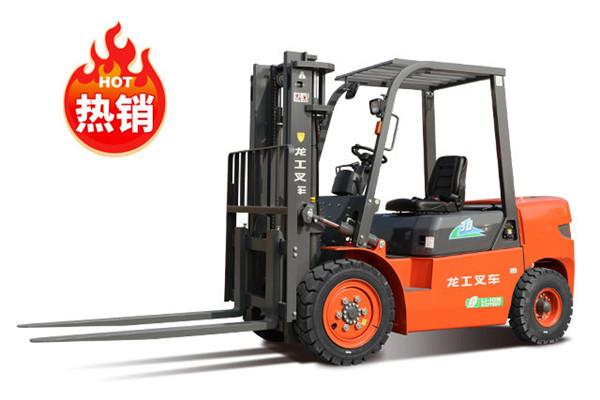 宝鸡龙工锂电新品CPD30EWL