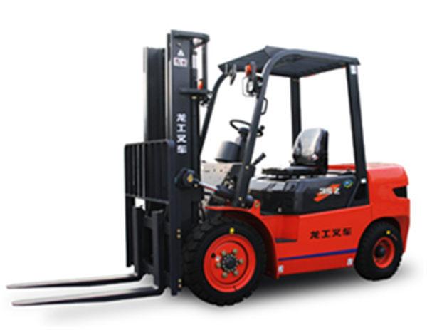 日常检查电动叉车指南-陕西龙运机械设备