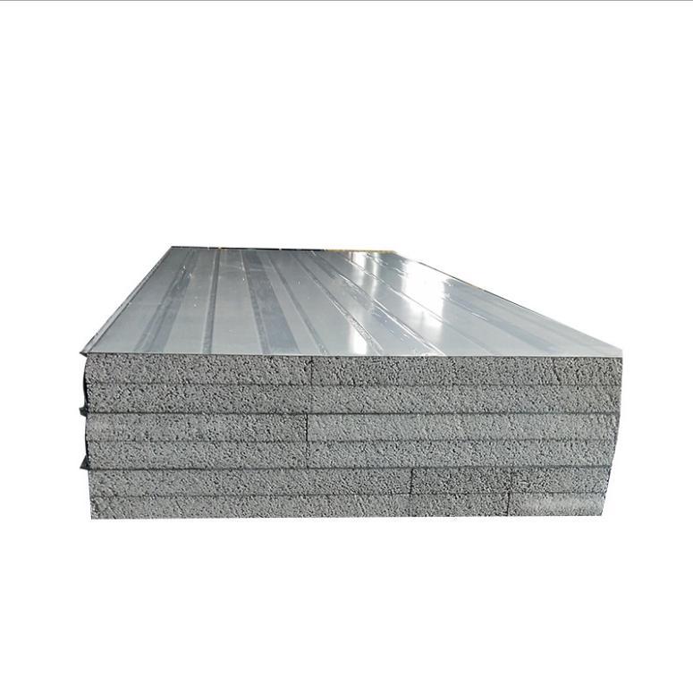 硅岩净化板生产
