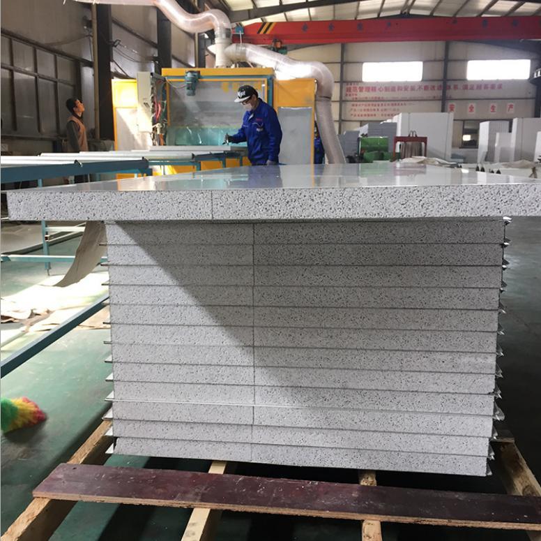 西安净化板生产