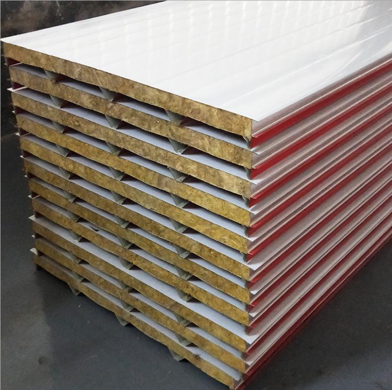 西安净化岩棉板厂家
