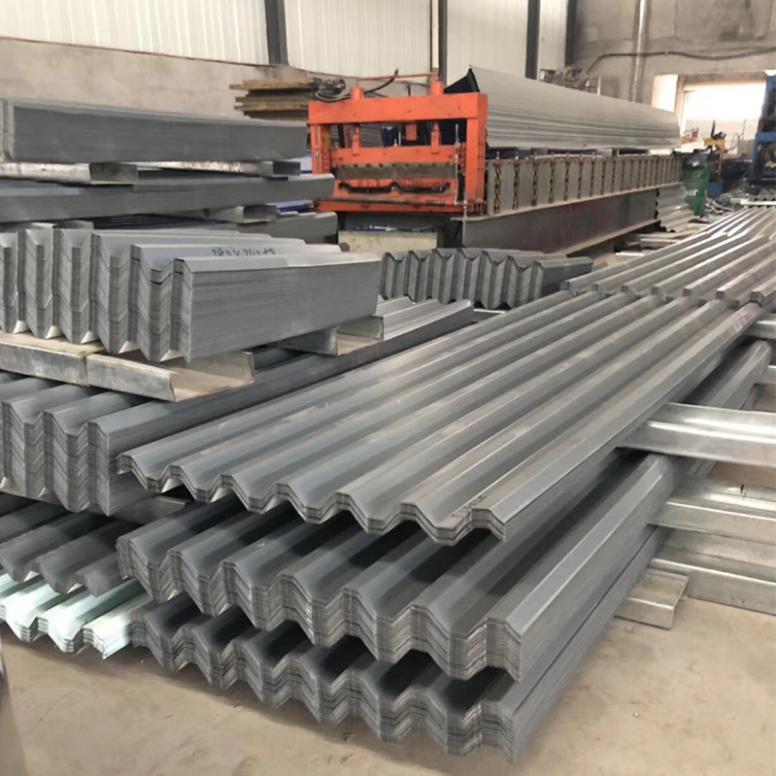 西安净化彩钢板施工