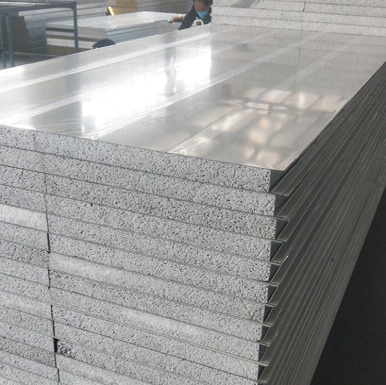 西安硅岩净化板价格