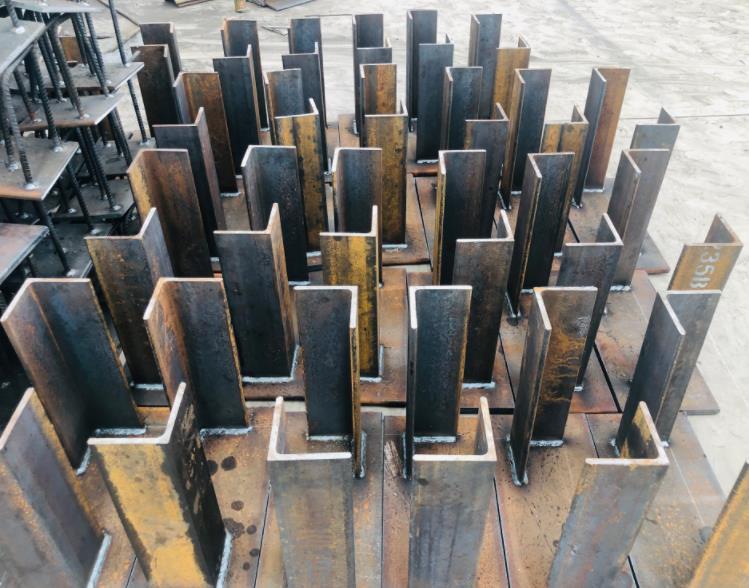 钢板折弯加工案例