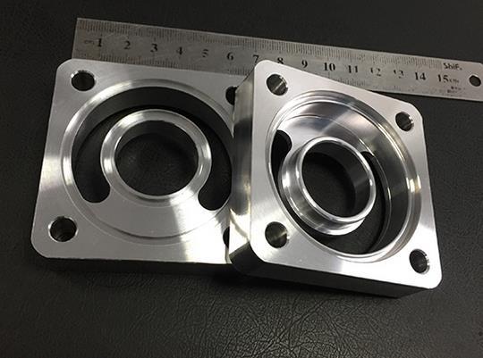 铝合金加工中避免零件变形的方法有哪些?