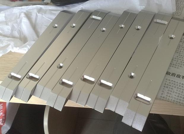 有关于模具的加工流程,榆林机械加工厂为您解惑!