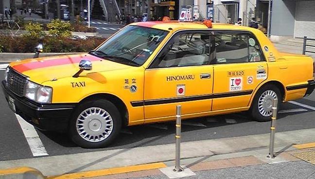 日本国土交通省宣布,出租车企业可申请在 10 月份后继续开展外卖配送业务