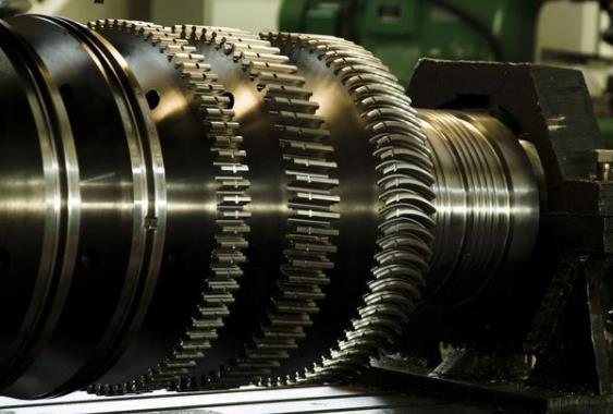 传统机械加工独有的优势