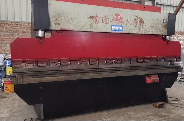 陕西慧森机械加工小编解读榆林折管加工是如何做的?
