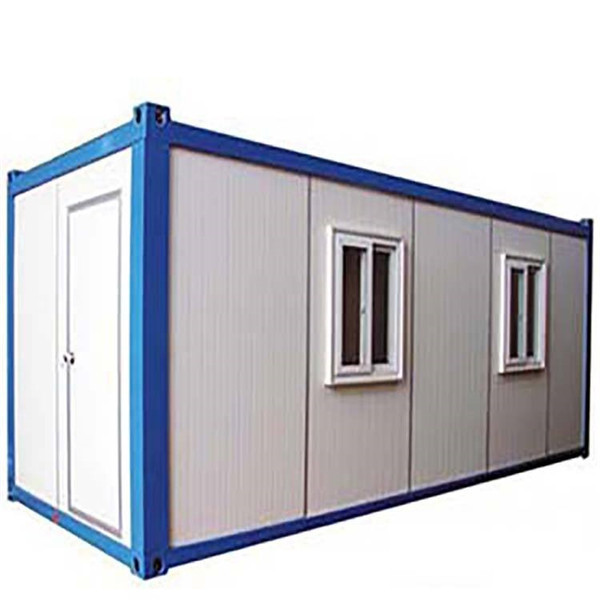 陕西箱式集装箱房