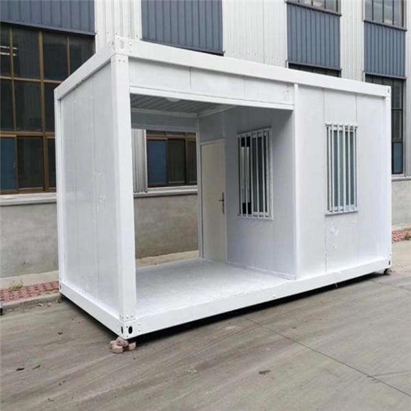 箱式集装箱房