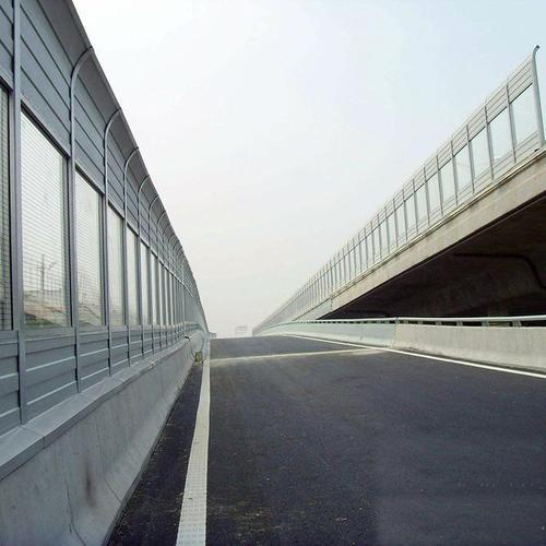 市政高架桥声屏障