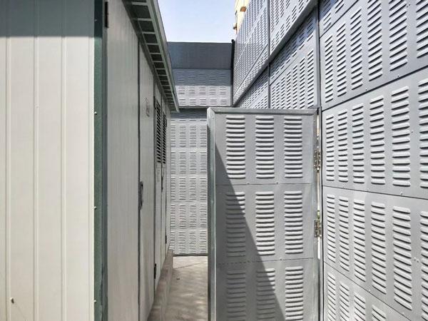 暖通设计|空气源热泵在实践应用过程中对噪音的处理