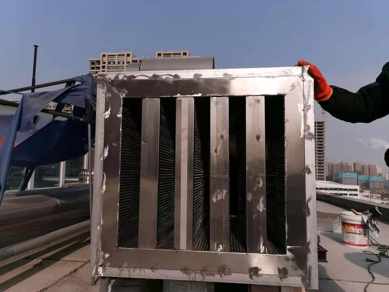 排风消音器-西安隔音降噪