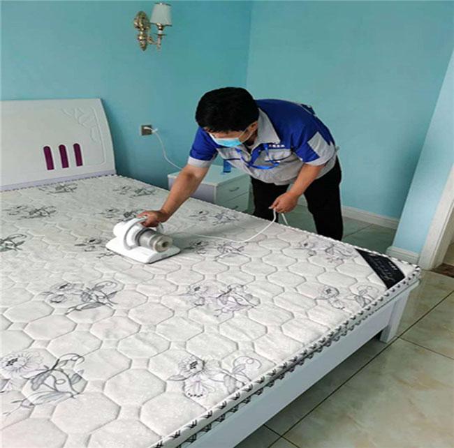 揭秘居家清洗房间的一套完整的流程