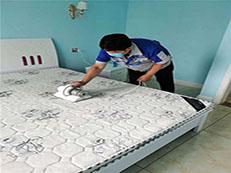 西安床垫清洗