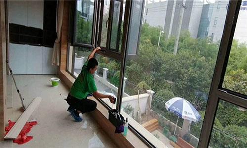 室内专业玻璃清洁