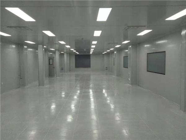 实验室简单隔段如何做,整体隔段如何设计?